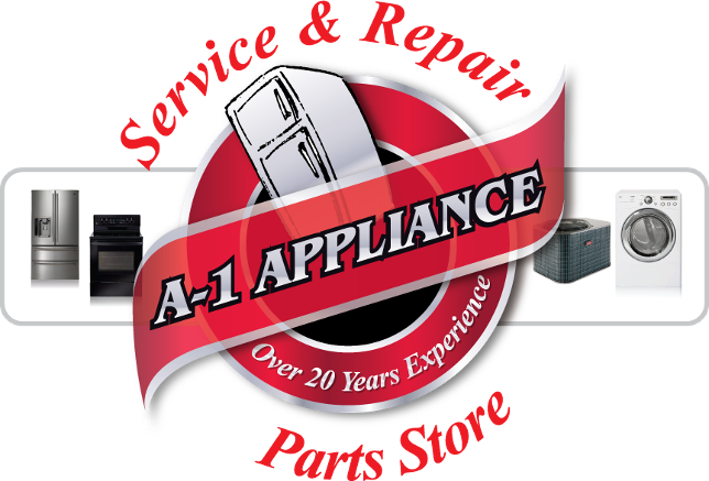A 1 Appliance Service Parts And Repair